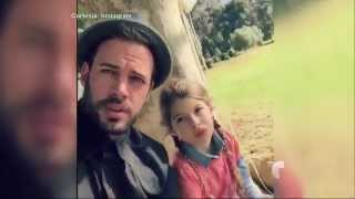 getlinkyoutube.com-William Levy disfruta de su familia en Sudafrica - SLS