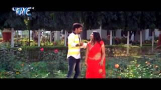 getlinkyoutube.com-चुम्मा मांगे राजाजी - Saugandh Ganga Maiya Ke | Pawan Singh| Bhojpuri Film Song 2015