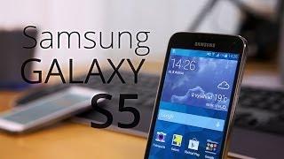 getlinkyoutube.com-Samsung Galaxy S5 (recenze)