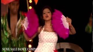 getlinkyoutube.com-Actress Deepika Singh talking about Choreographer Sunil.Sale