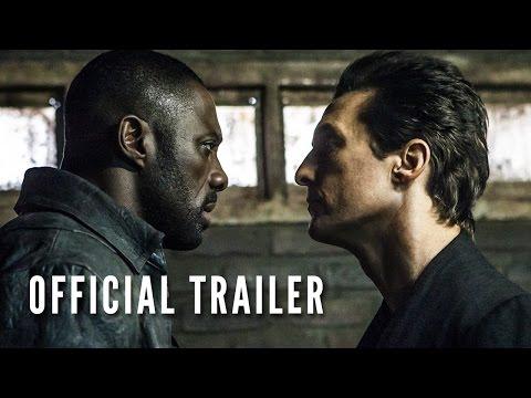 A Torre Negra ganha trailer épico