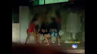 getlinkyoutube.com-AMAPÁ - CAP 03 - Infância Roubada  flagrantes mostram a prostituição infantil no Amapá