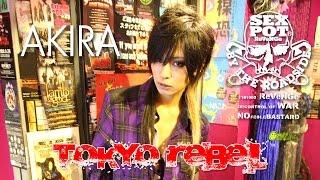 getlinkyoutube.com-AKIRA tours SEX POT ReVeNGe with Tokyo Rebel!