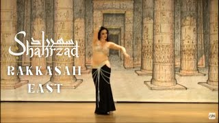 getlinkyoutube.com-Shahrzad Raqs at Rakkasah East
