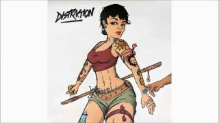 Kehlani - Distraction (Clean Version)