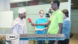 SDRCA. Societat per la Difusió de les Realitats Culturals Africanes Drassanes per Àfrica