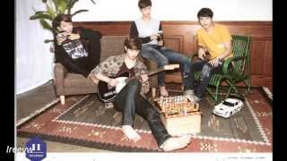 getlinkyoutube.com-CNBLUE : 2014 Season's Greeting