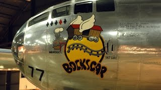 The Boeing B-29 Superfortress Enola Gay, Bockscar & FIFI
