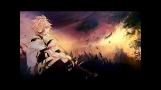 getlinkyoutube.com-Bad Apple Vietnamese - Kagamine Len
