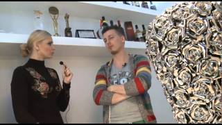 getlinkyoutube.com-Milan Dincic Dinca - U poseti kod - Cela Emisija - (TV Grand 2014.)