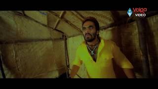 getlinkyoutube.com-Eyy Telugu Movie Romantic Scenes - Romance Between Two Loveres - Saradh