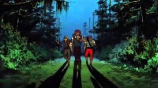 getlinkyoutube.com-Scooby Doo on Zombie Island - It's Terror Time Again