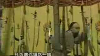 getlinkyoutube.com-【重温经典电视剧】《太极宗师》主题曲——英雄谁属(卞留念)