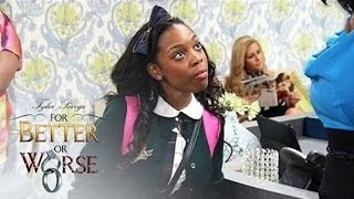 getlinkyoutube.com-Dominique Seeks Out Marcus | Tyler Perry's For Better or Worse | Oprah Winfrey Show