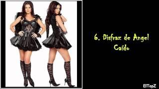 getlinkyoutube.com-Disfraces de Halloween para mujer