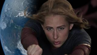 Wicked Pictures Comix Presents Supergirl XXX - An Axel Braun Parody!