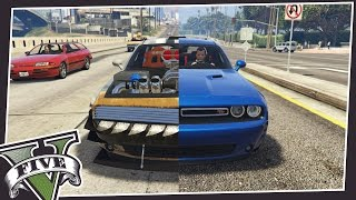 getlinkyoutube.com-THE NEW BEST MODIFIED CAR MOD IN GTA 5?!