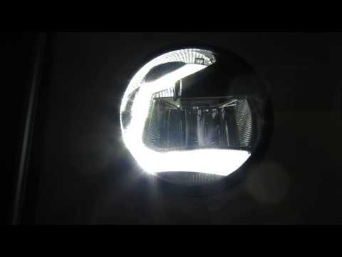 OSRAM LED Fog Lamp DRL