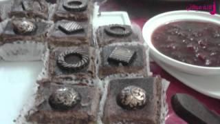 getlinkyoutube.com-إختصاصية في فن الطبخ والحلويات نزهة من طانطان