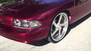 "getlinkyoutube.com-Kandy 96 Impala SS. ""Southside still Holdin"""