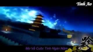 getlinkyoutube.com-[Qin's Moon] Tần Thời Minh Nguyệt  - Thiếu Tư Mệnh