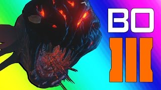 getlinkyoutube.com-Black Ops 3 Zombies Revelations DLC - First Attempt! (Fails & Funny Moments)