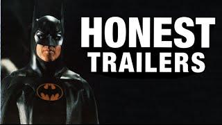 Honest Trailers - Batman (1989)