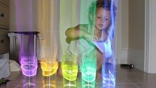 getlinkyoutube.com-10 Amazing Science Experiments you can do @ home