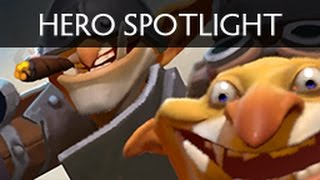 getlinkyoutube.com-Dota 2 Hero Spotlight - Techies