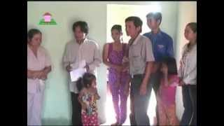 getlinkyoutube.com-PGHH - MAI AM TINH THUONG, Phan Van Hiep.  Pham Thi Thu, Ngay: 25 - 09 - 2012