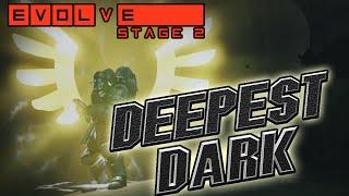getlinkyoutube.com-Evolve | Deepest Dark | New Co-Op Experience | Paladin Parnell