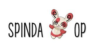 getlinkyoutube.com-Análisis de estrategias para dobles - SPINDA y Respondón