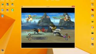 getlinkyoutube.com-[NARUTO SHIPPUDEN Ultimate Ninja STORM 3]วิธีลงsave เกม 100%