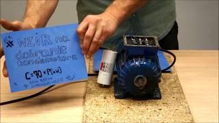 Jak podłączyć silnik trójfazowy na 230 V