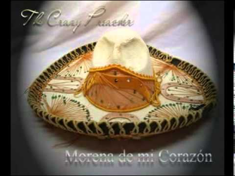 The Crazy Preacher - Morena de mi Corazn