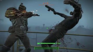 getlinkyoutube.com-Fallout4講座 おすすめ武器編