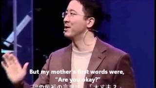 getlinkyoutube.com-クリストファー・ユウンPart 1(英語+日本語字幕)