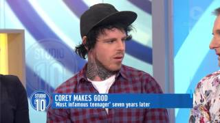 getlinkyoutube.com-Corey Worthington Makes Good
