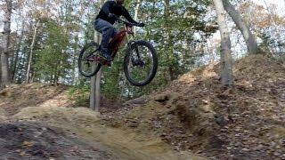 getlinkyoutube.com-Trek Factory Demo Day Tour 2014 Mountain Bike Test Rides