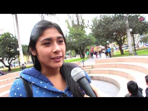 Mujeres peruanas prefieren beber jugo para una alimentación sana