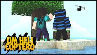 getlinkyoutube.com-Minecraft - Submersos #14 - Você não é capaz de fazer isso capitão!