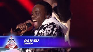 Rak-Su - 'Dimelo' - (Live At Capital's Jingle Bell Ball 2017)