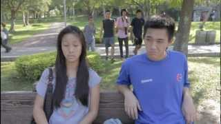 getlinkyoutube.com-Chinese Rexona commercial