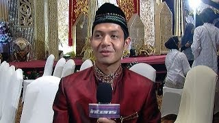 getlinkyoutube.com-Dude Harlino Inginkan Pernikahan Islami - Intens 13 Januari 2014