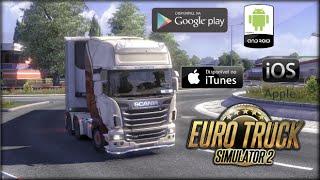 getlinkyoutube.com-Euro Truck Simulator Para Android (School Driving 3D)