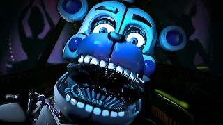 Five Nights at Freddy's: Sister Location - Part 1 width=