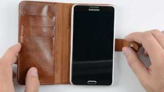 getlinkyoutube.com-Samsung Galaxy Note 3 Cases and Accessories