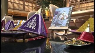 "getlinkyoutube.com-حفل توقيع كتابي الاول "" الورد و المروزية - وصفات وذكريات في عشق المغرب """