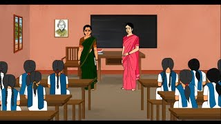 getlinkyoutube.com-Mythri (Kannada): Menstural Hygiene Awareness