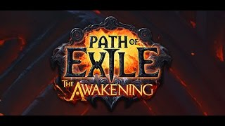 getlinkyoutube.com-path of exile righteous fire build แล้ววิธีการเล่น EE